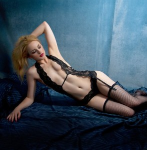 handmade lingerie from Veea